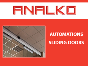 Automations Sliding Doors