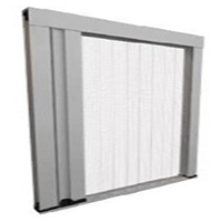 Pleated Insect Screens - Starla Model