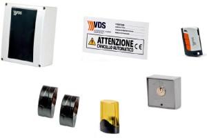gate automation kits