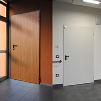 Multipurpose Doors