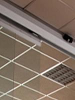 sliding doors automation