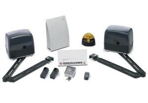 swing gate automation kit