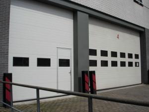 usa de garaj industriala