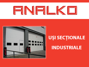 Usi sectionale industriale