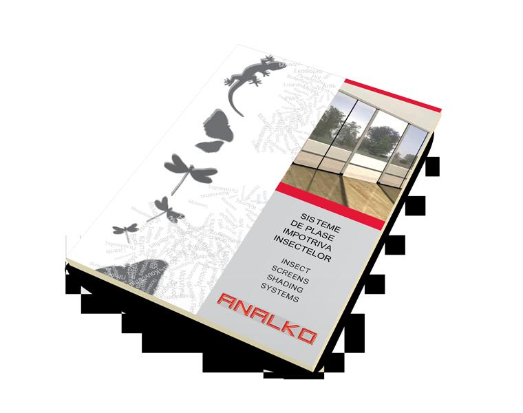 Catalog - Plase de insecte | Analko