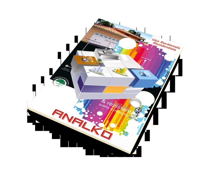 Catalog - Usi de garaj | Analko