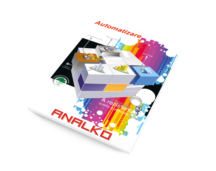 Automation | Analko